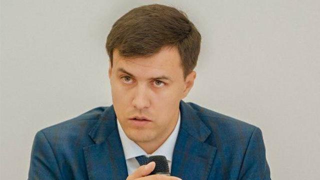 Віталій Нестор