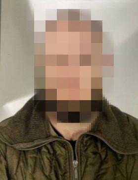Служив на Кавказі: росіянин хотів влаштуватися у Нацгвардію