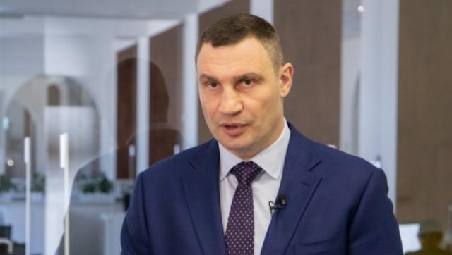 Карантин у Києві може закінчитися за два тижні – Кличко