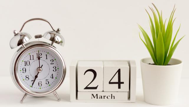 Яке свято 24 березня