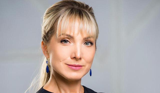 Olga buslavets