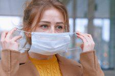 Наказание за отсутствие маски: где и на сколько могут оштрафовать