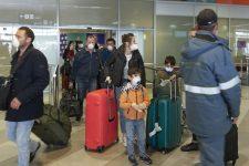 Франція з 11 листопада вимагатиме від туристів тест на Covid-19
