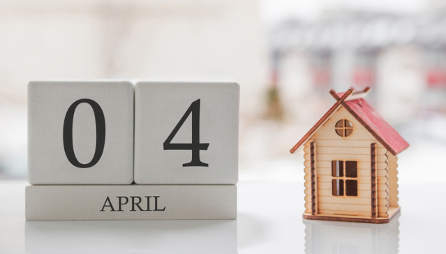 Яке свято 4 квітня