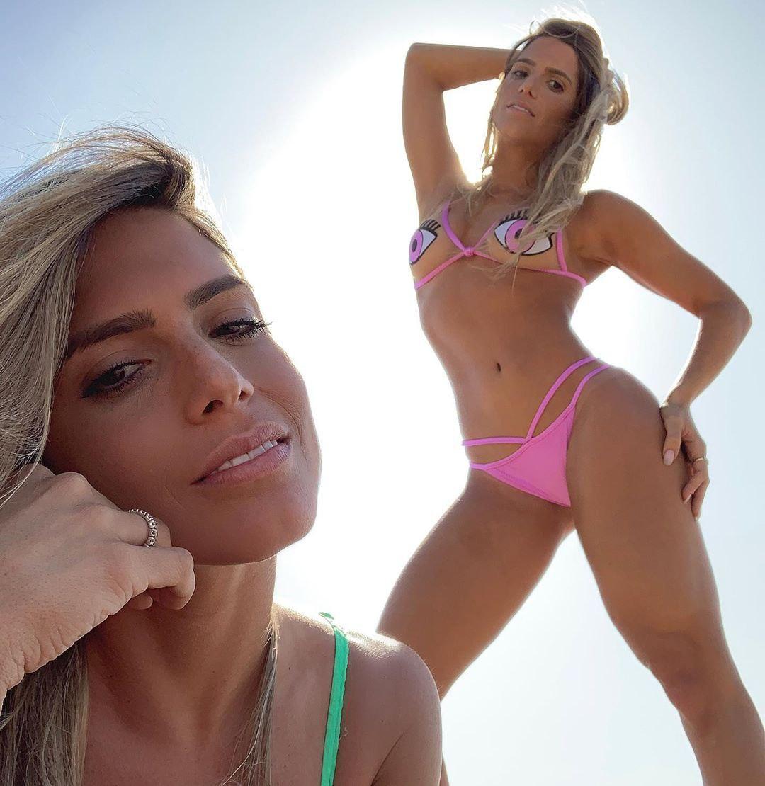 может бразильские близняшки синхронистки фото нетрадиционный
