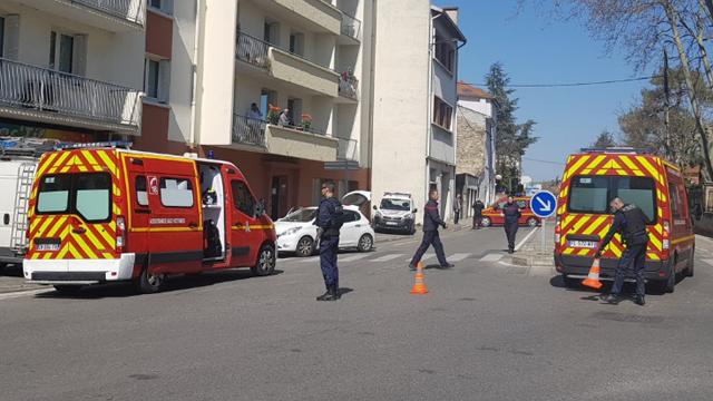 У Франції чоловік з ножем напав на перехожих: двоє загинули, п'ятеро поранені