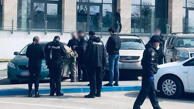 У Чернівцях сталася стрілянина – загинув чоловік
