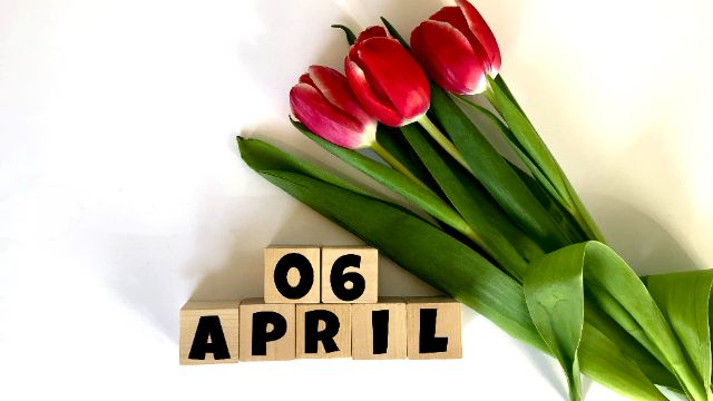 6 квітня