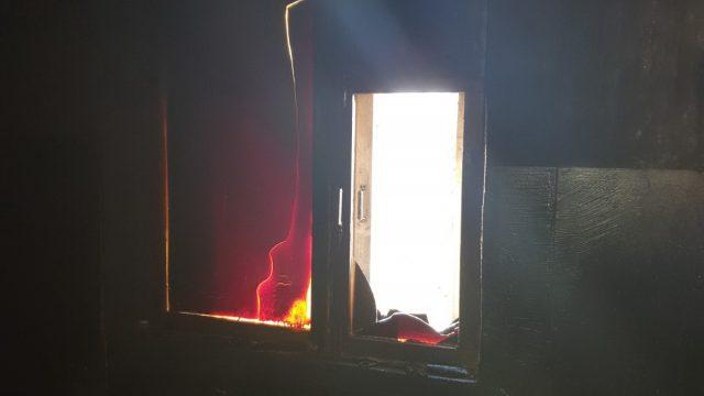 Під Харковом під час пожежі в котельні загинули чотири людини