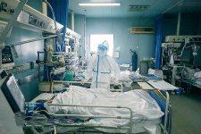 Метінвест обладнає кисневі точки в медичних закладах Маріуполя