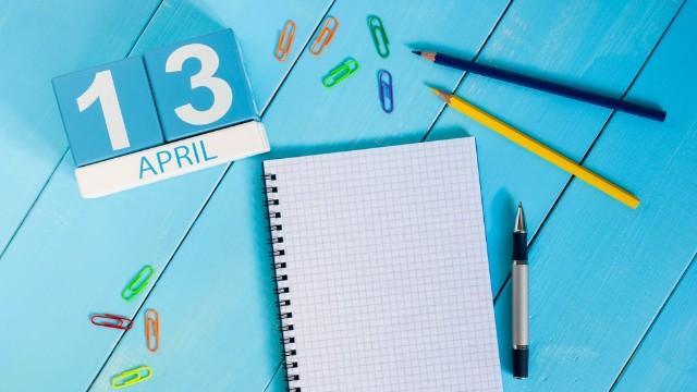 13 квітня_календар