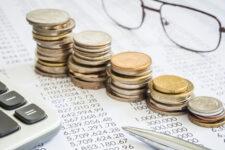 ВВП вырастет на 4%: Fitch прогнозирует восстановление экономики Украины в 2021
