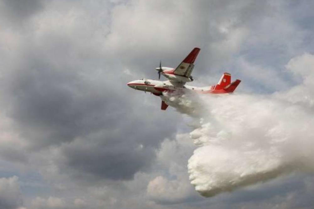 Спалила 12 сіл і дісталася Прип'яті: що відомо про пожежу в Чорнобилі