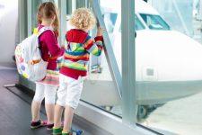 Выезд за границу с ребенком: что нужно знать