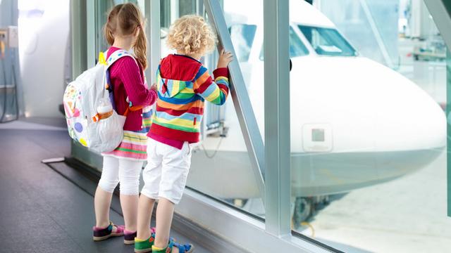 Виїзд за кордон із дитиною: що потрібно знати