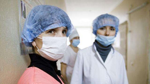 Covid-виплати медикам за перенесений коронавірус практично зупинились – Радуцький