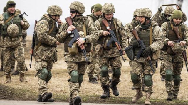 День територіальної оборони України: історія свята