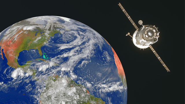 Кабмін погодив запуск і фінансування українського супутника Січ-2-1