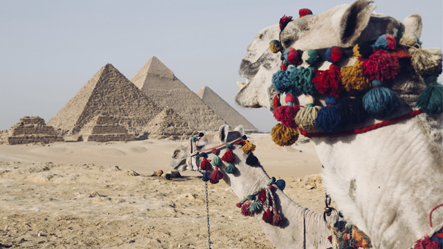 ДТП з туристами у Єгипті: троє українців травмовані