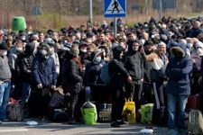 Українці отримали найбільше посвідок на проживання у ЄС у 2019 році