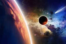 Потенційно небезпечний астероїд пролетить біля Землі – о котрій годині