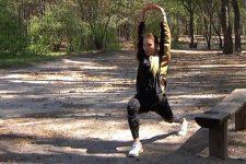 Вдома, але не зменшуючи навантажень: тренування українських спортсменів на карантині