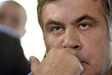 """Саакашвили заявил, что пришел на должность """"вытягивать Украину из болота"""""""