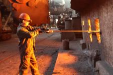 Для украинских металлургов цена электроэнергии в два раза выше, чем в Европе