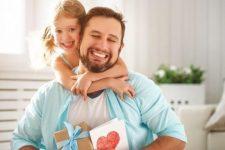 Всенародний день батька 2020 – вітання у картинках та прозі