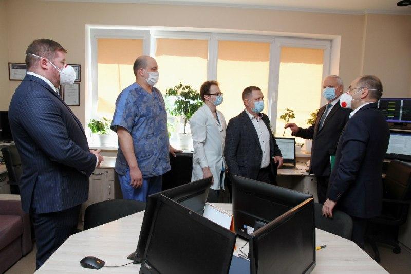 Проект медреформи на Полтавщині втілюватимуть у всій Україні