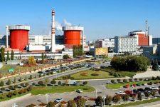 Мощность АЭС в Украине упала до исторического минимума — Герус