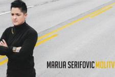 Похудевшая Мария Шерифович растрогала зрителей Europe Shine A Light песней Молитва
