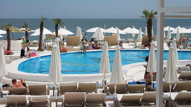 Найкращі пляжі Одеси 2021