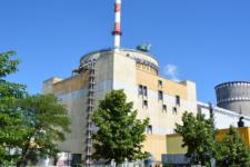На Ровенской АЭС отключен и выведен в резерв энергоблок №3