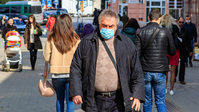 Локдаун 23 грудня – 15 січня: чому в Україні вводять жорсткий карантин
