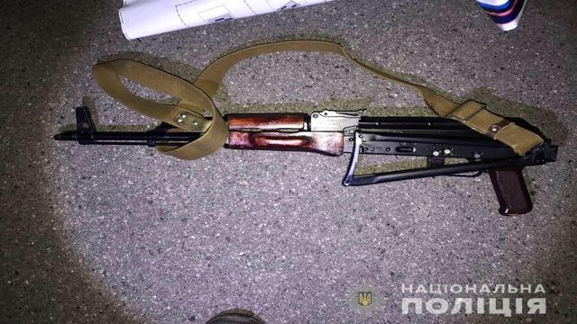 На Київщині підлітки застрелили ветерана АТО