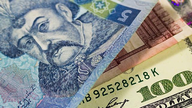 Долар стабільний, євро дешевшає: курс валют на 25 травня