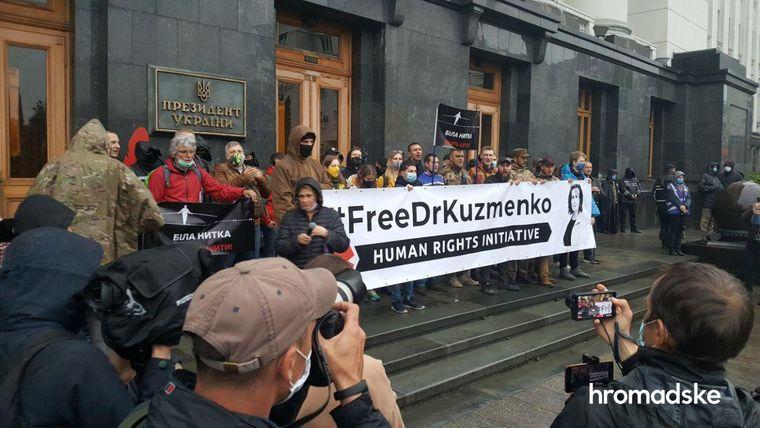 Міжнародний день солідарності журналістів: топ-5 розслідувань 2020
