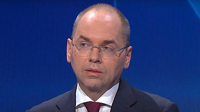 Локдаун в Україні: Степанов назвав головну умову для запровадження
