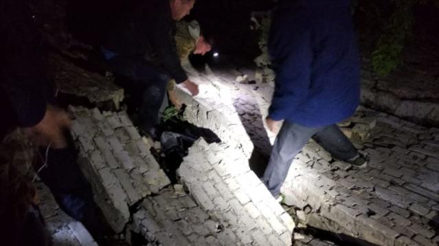 Завалило цеглою: на покинутій фермі під Києвом загинув 13-річний хлопчик