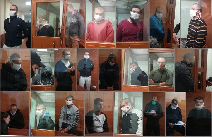 Суд заарештував 20 учасників стрілянини у Броварах – Аваков