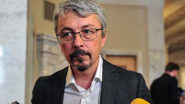 Олександр Ткаченко фото УНІАН