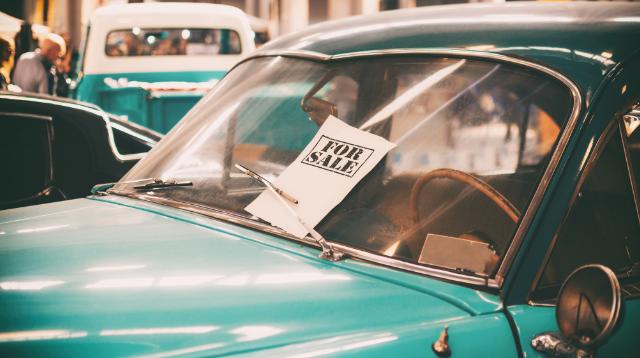 Податок на продаж авто в Україні - як його зростання вплине на ринок