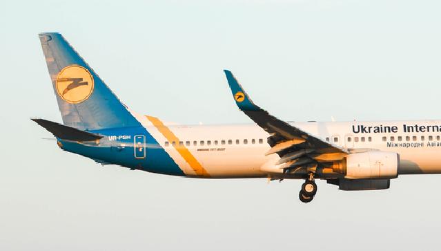 Міжнародні авіаперевезення можуть повністю відновитися з 2023 року – Криклій