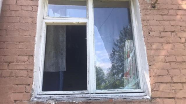 у Білій Церкві чоловік викинув з вікна 5-річного пасинка