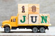 Какой праздник 18 июня