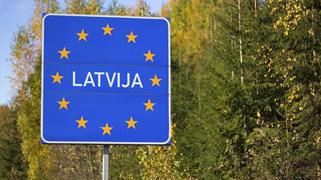 Латвія змінила умови в'їзду для українців