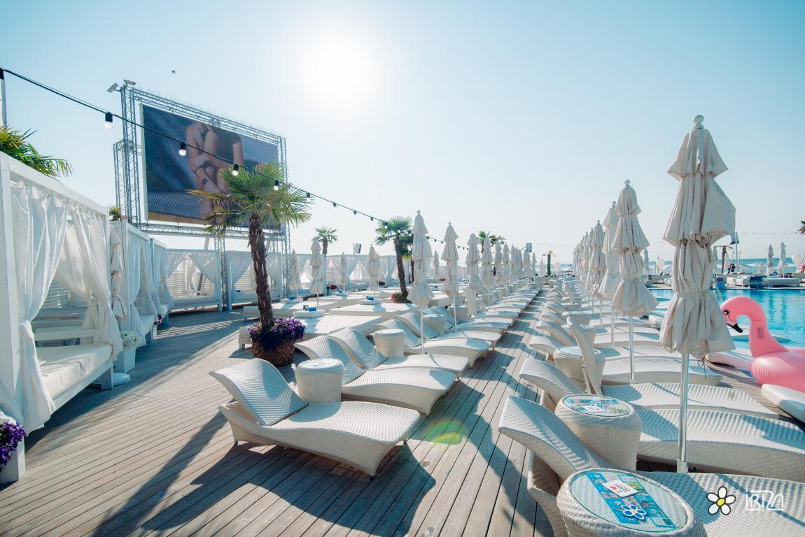 Пляжі Одеси – найкращі пляжі у 2021 році