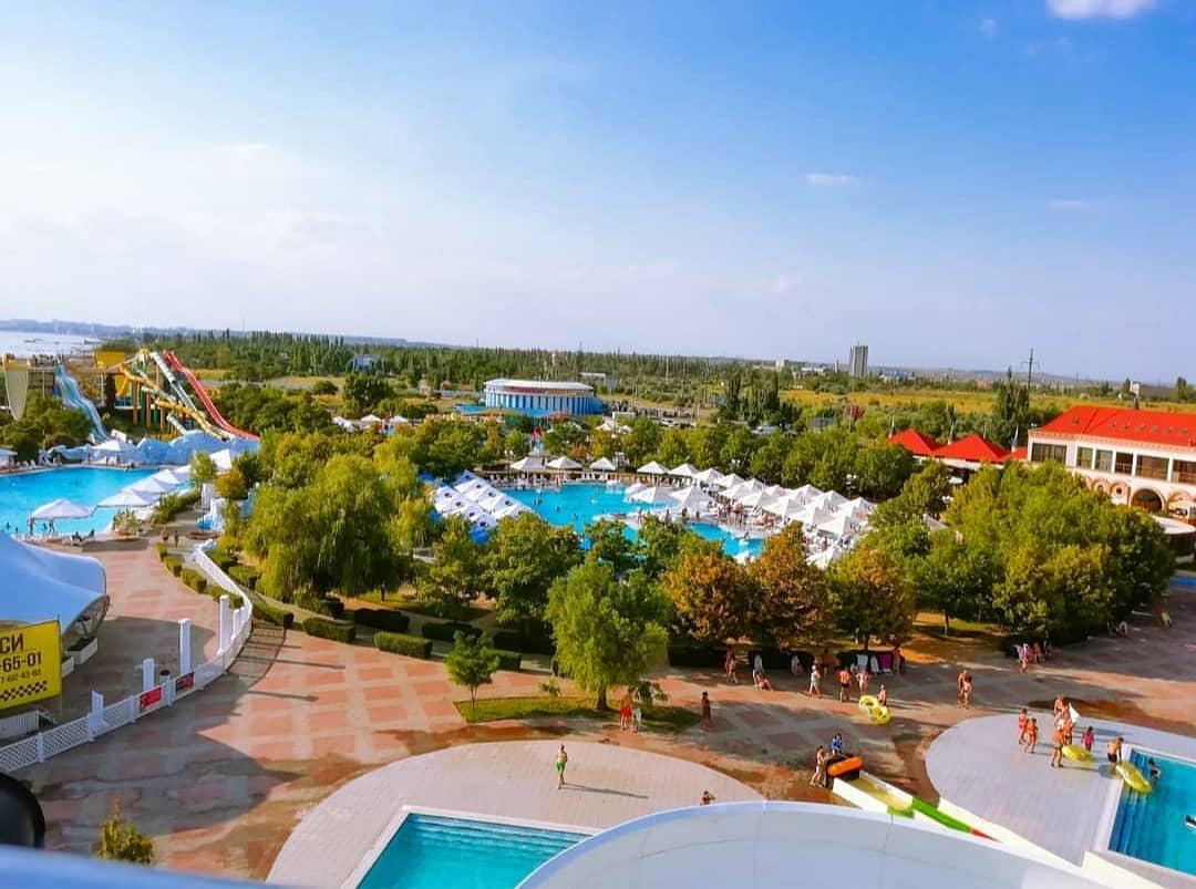 Відпочинок у Бердянську 2020: ціни і найкращі місця