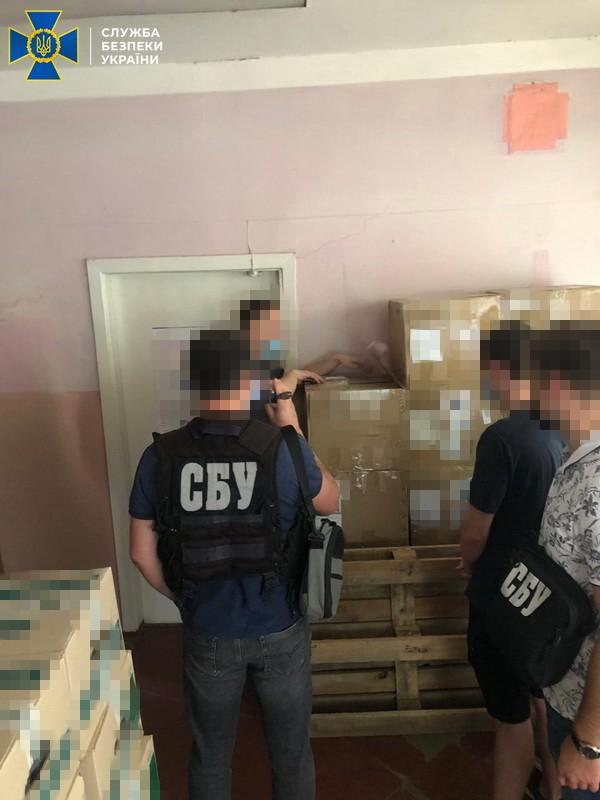 П'ять апаратів ШВЛ замість 23: у Сумах чиновники позбавили лікарню обладнання